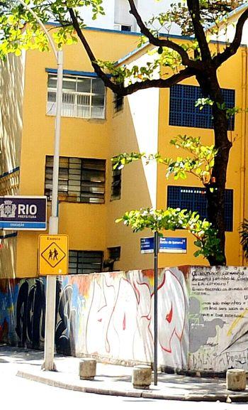 Copacabana Rio De Janeiro School Fujifilm Fujifilm_xseries Fujifilmx10