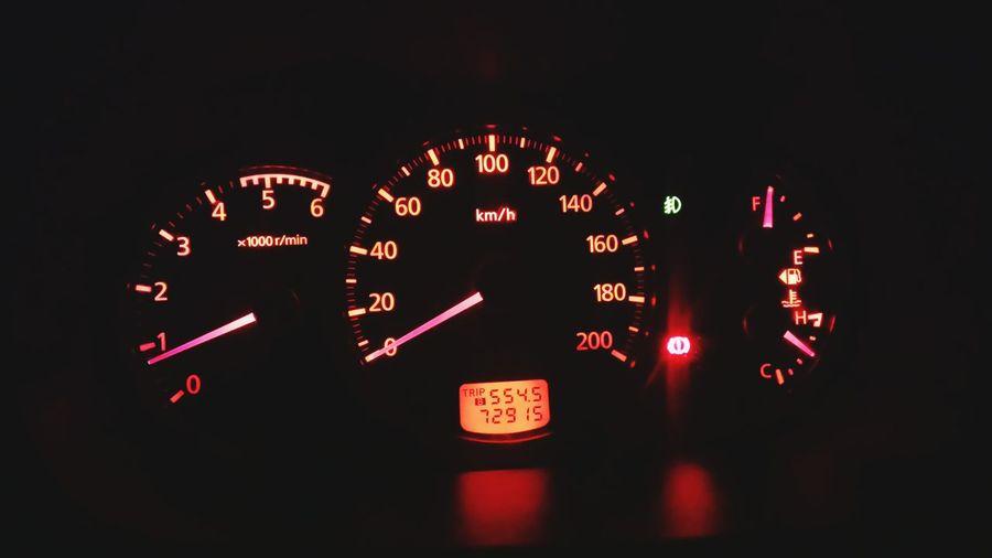 Need For Speed Hondacivic Onyourmark