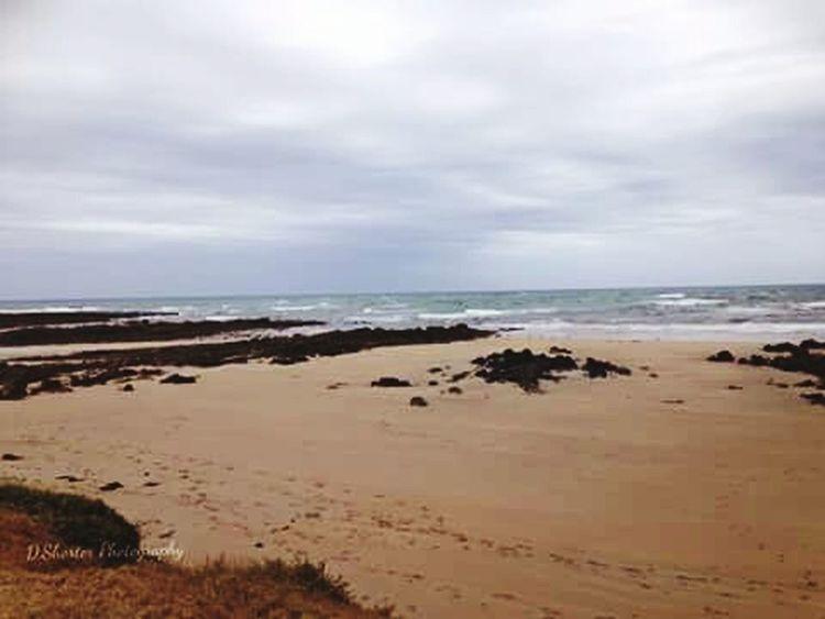 Beachphotography TasmaniaAustralia