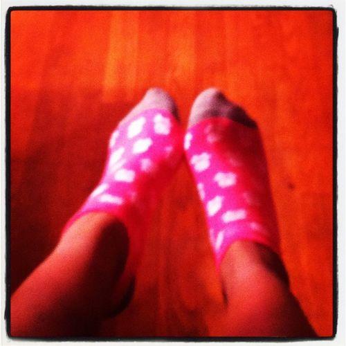 My Lil Feet
