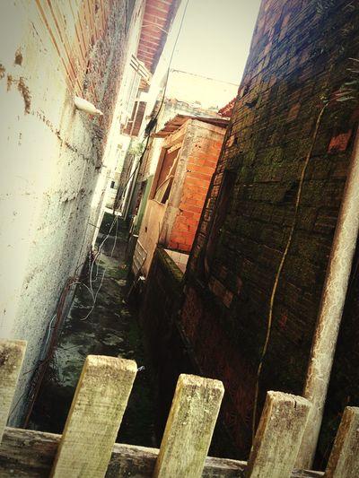 Becosevielas Favela Brazil Streetphotography Quebrada