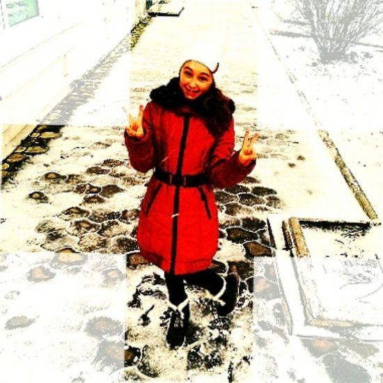 Зима - это чудо!!!