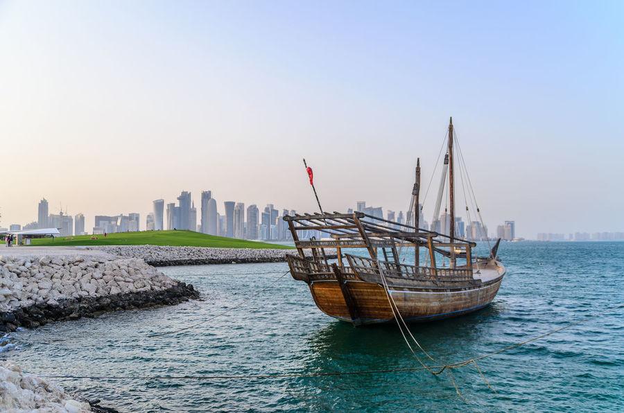 Falcon Compound Doha