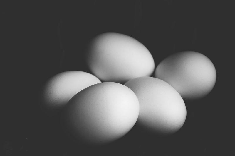 Five eggs Egg