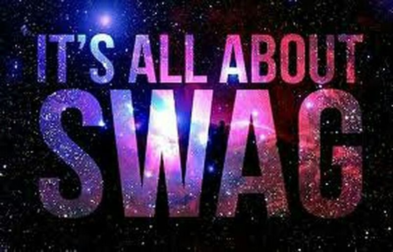 Its All About Swag