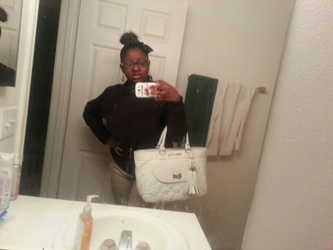 Bout To Leave