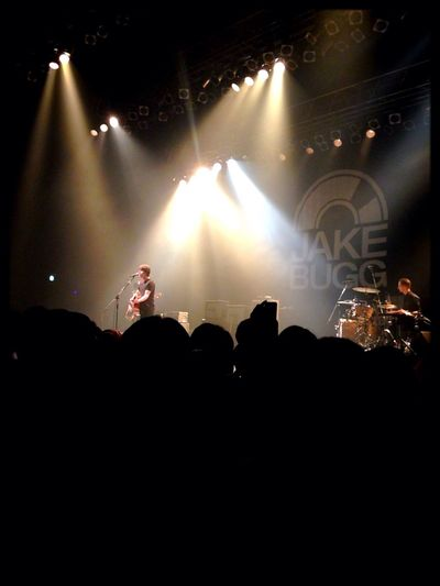 Jake Bugg Concert Good Sound