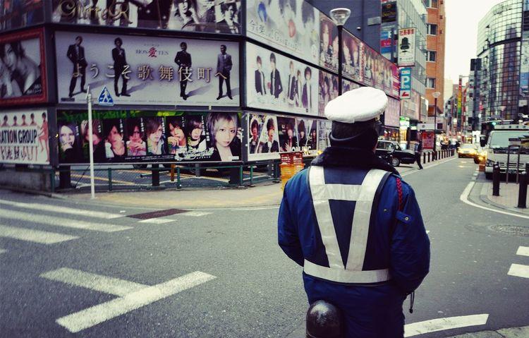 tokyo 新宿三丁目 leicaq
