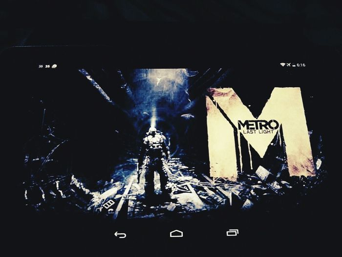 I suppose people would find it weird that a woman at my age would appreciate Metro 2033...so meet Artyom my new tab wallpaper and sadly he Replaced Master Chief (Halo) lol. Taking Photos Enjoying Life Gamer Bookworm Russia Dmitry Glukhovsky Getting Inspired Open Edit