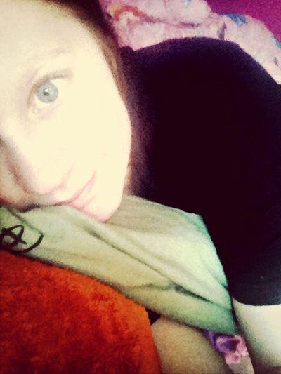 Relaxing Krank Im Bett Liege Totale Langeweile Schönes Wetter follow me ❤️