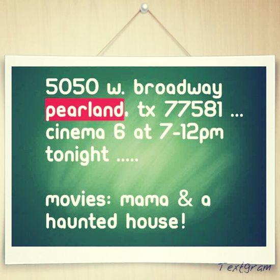 Movies Tonight
