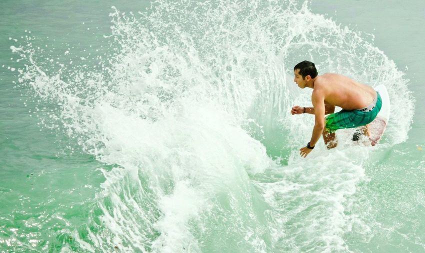 The Action Photographer - 2015 EyeEm Awards Skimboarding Surfing Beach Taking Photos Photography JoseEstebanPhoto Photooftheday Action Faces Of Summer