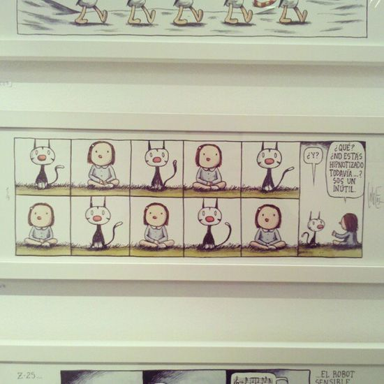 Liniers Galería Plop!