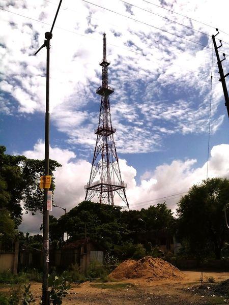 CITY TOWER Berhampore