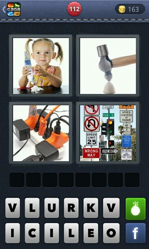 I know half of this . . But still need help