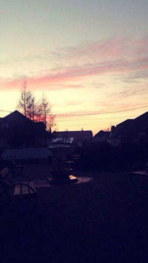 Sunrise Thisistheend Gobacktosleep Idontwantthisnighttoend