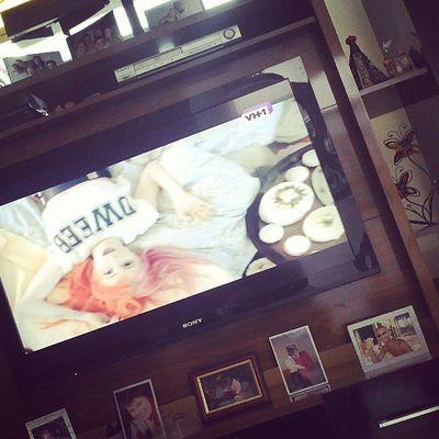 Vamos de paramore hoje *-* Hayley Willians Lovers Happyrock Queen paramore rock tagsforlike pleasefollow