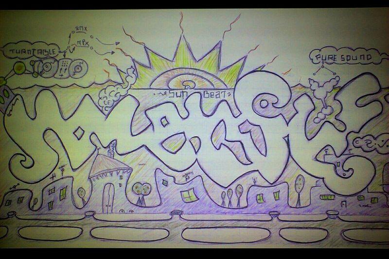 My amateur Art