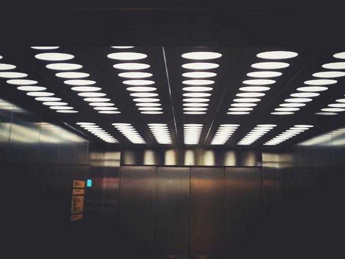 Elevator Dots