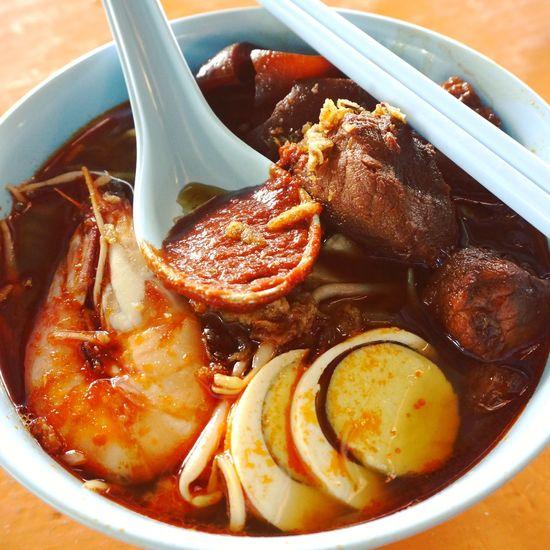 Street Food Worldwide Penangfood