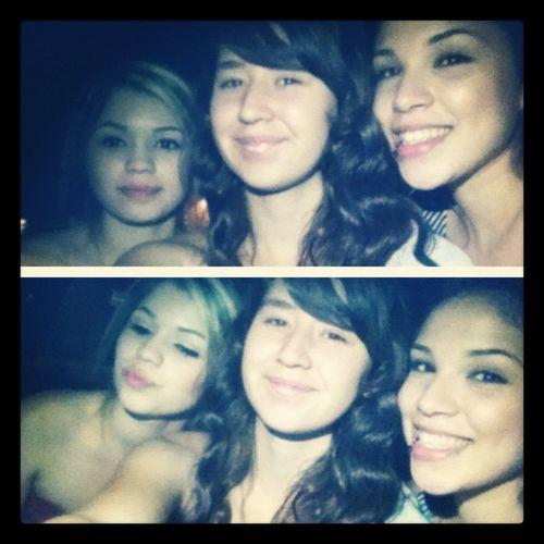 After <3 (; Cristina @thatchickvero Cousins  LoveThem