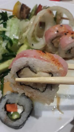 My drug Sushi Time Delicious Food Foodporn Enjoying Life