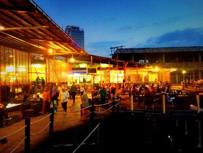 Dinner Makassar