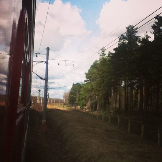 Thought Train Rzd