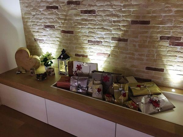 Christmas presents ❤ ... Good job Santa!