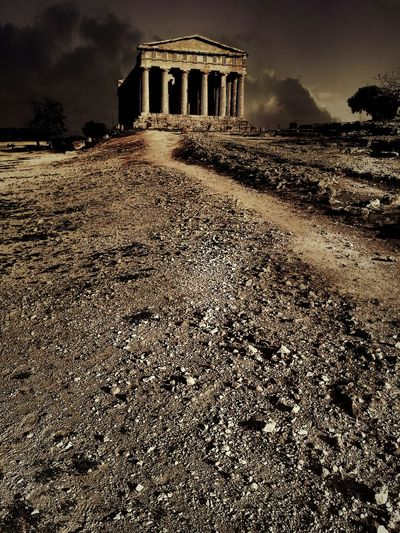 Templi Temples Templi Greci Agrigento Sicily Sicily ❤️❤️❤️