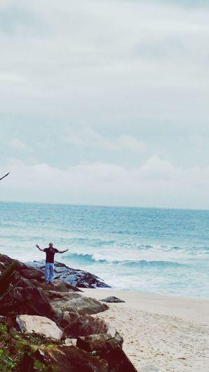 Amante de Floripa lol Floripalover Eyem Nature Lovers  Sea Carecaman Brasil ♥ Mormon Life Escaping Lovethisplace Check This Out
