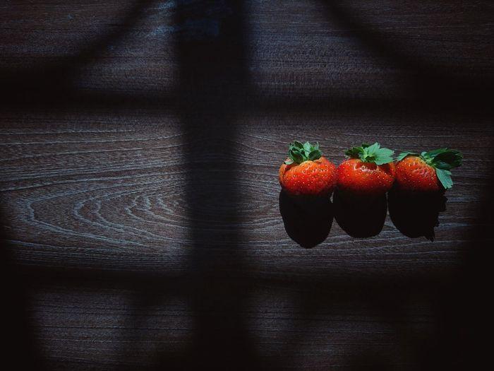 EyeEm Best Shots Eyeem Philippines EyeEm Best Shots EyeEm Gallery EyeEm Selects Natural Light Fruits StillLifePhotography Still Life Photography Fruit Red Studio Shot Strawberry Textile Close-up Berry Fruit