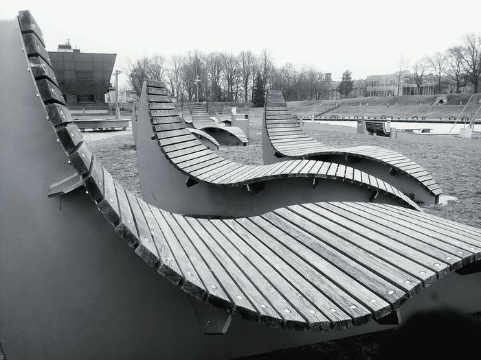 Playground Pärnu Estonia Design