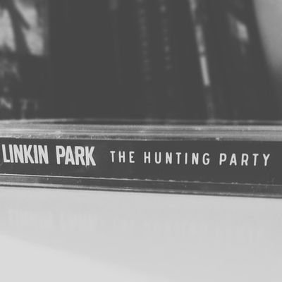 LP did an amazing job with this album. It's between my favorites. I love THP ? ? ? TheHuntingParty Linkinpark