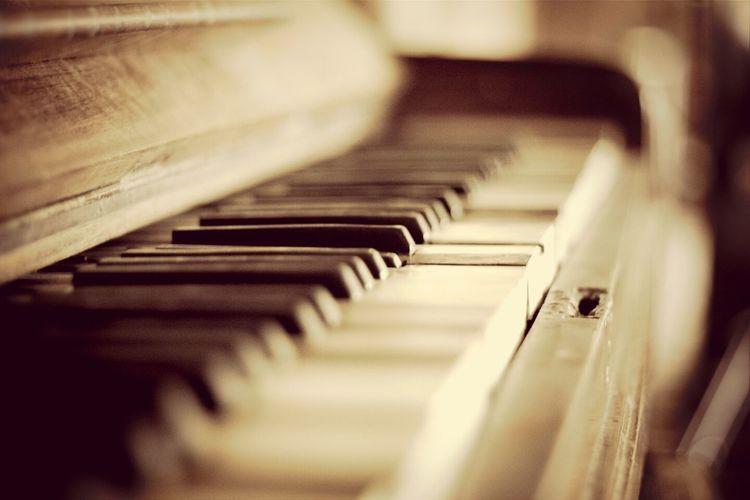 Music Piano I Love Piano..