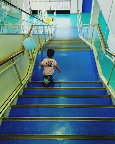 Stairways Japan
