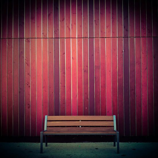Bench and Stripes Smart Simplicity Minimalism Pure Simple Geometry Lines Urban Street Streetphotography