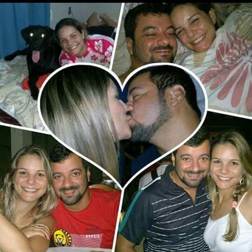 O amor com amor se paga. Diadobeijo Amadaesposa Love