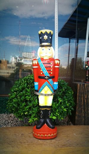 Smartphonephotography Picturing Individuality Toy Soldier