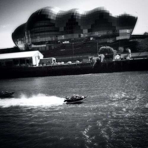 Zapcat Instamood Newcastle River Jj  IPhone Instagramers Water Tyne Blackandwhite Gateshead Sky Instagood Photography Instagramhub Boat Jj_forum Bw Jj_forum_0397 Iphoneonly Speedboat Photooftheday Jj_forum_0390 Iphonesia Zapcat Picoftheday Race Sage
