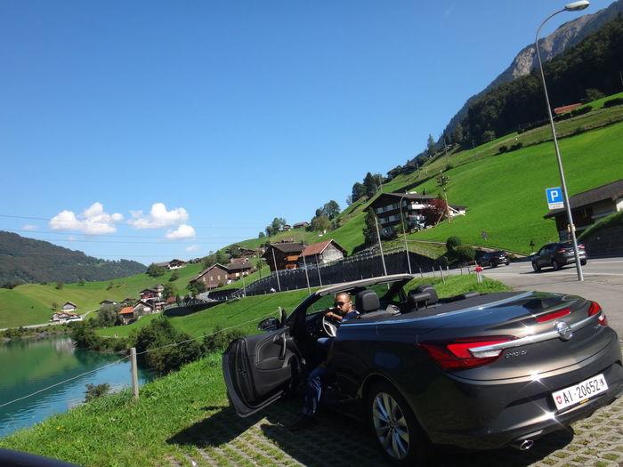 Switzerland + First Eyeem Photo