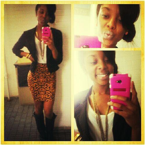 #CollegeBound :) #BrightFuture