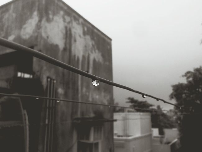 Monochrome Photography Summerrain Rainy Days Raindrops Are Lovely Drizzling Clouds And Sky Cool Climate