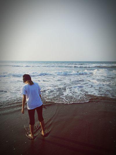 Vitamin Sea. ❤ Sea Beach Vacations Vitaminsea Beautyinpangasinan