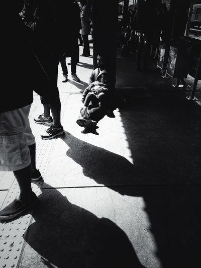 Sunday! Monochrome Monoart Mobilephotography Streetphoto_bw EyeEmBrasil Monochrome_life WeAreJux NEM Street B&w Street Photography AMPt - Street