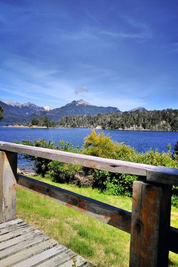 Bariloche Patagonia Argentina First Eyeem Photo Isla Victoria EyeEmNewHere
