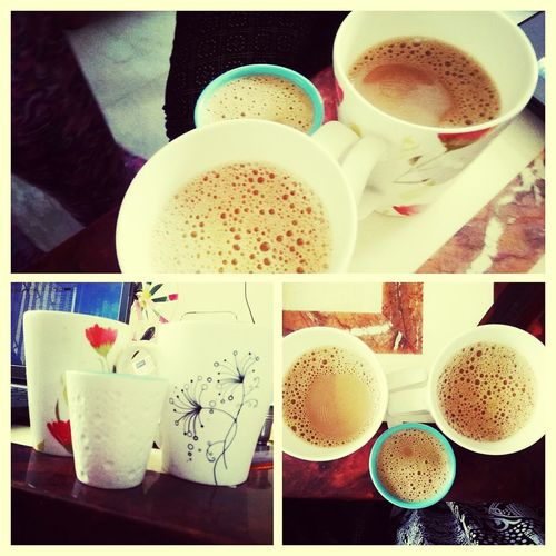 Coffee At Home Coffeelover