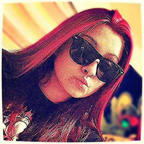 Crazyred Ilme Redone Brighterhair