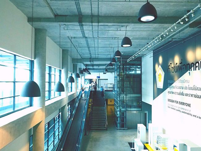 Indoors  Built Structure Technology Architecture Illuminated No People Day ikea