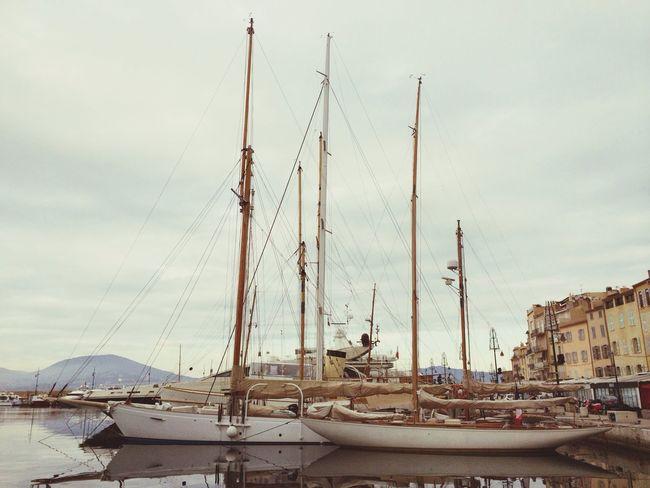 Going Sailing Enjoying Life Hanging Out Fresh Air
